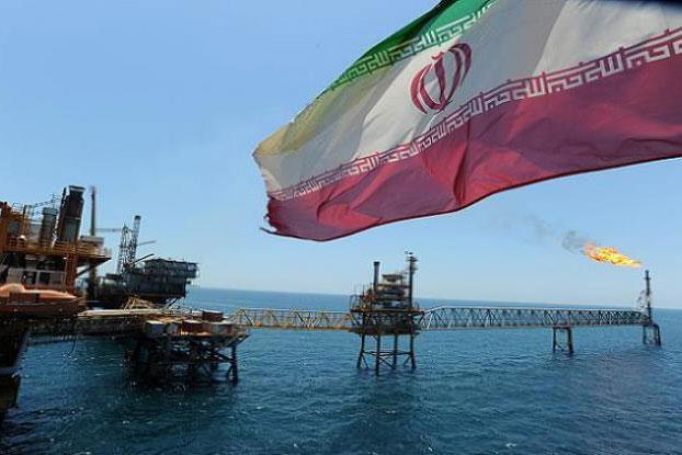 صنعت نفت ایران در ۴ سال گذشته جانی دوباره گرفت