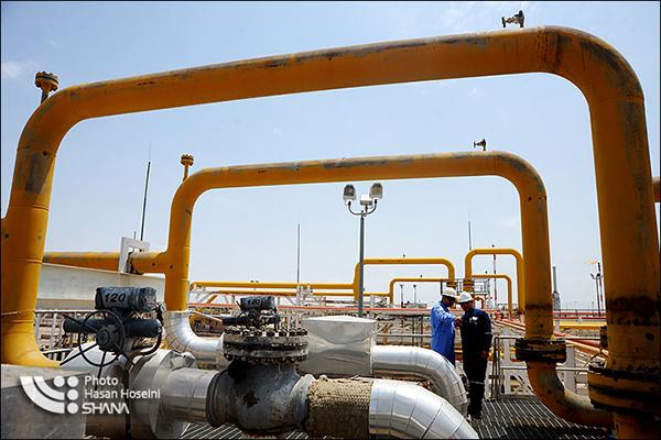 پروژه رصد ایستگاههای گاز به بهرهبرداری رسد