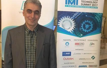 ۱۲ پروژه هلدینگ توسعه معادن روی ایران آماده جذب سرمایهگذار