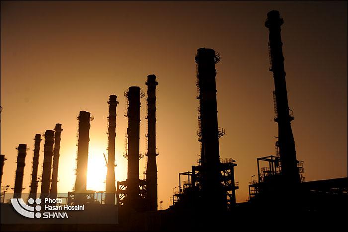 تکمیل پالایشگاه ستاره خلیج فارس به یک میلیارد دلار سرمایه نیاز دارد