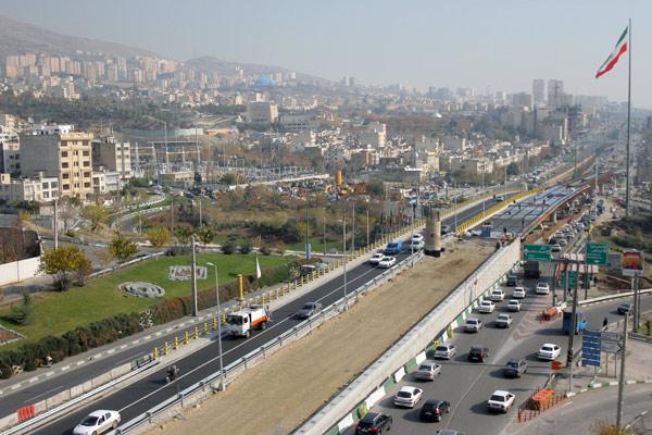 پروژههای اولویت دار شهرداری تهران اعلام شد
