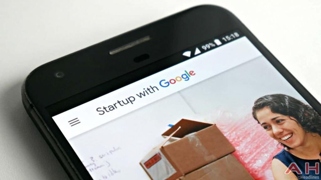 استارت آپ ها با گوگل پیشرفت خواهند کرد