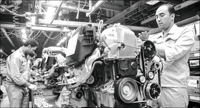 پروژه خودرو سازی رنو درساوه برای ۷۰۰هزار نفر شغل ایجاد می کند