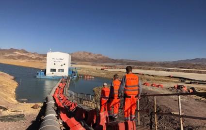 افزایش قابل توجه پروژههای مدیریت مصرف آب اتوتک در ایران