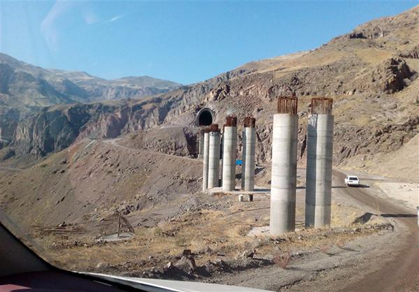 بودجه پروژه راهآهن اردبیل ۲۲ درصد افزایش یافت
