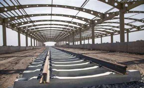 پیشرفت ۲۸درصدی پروژه ملی کنارگذر شمالی کرج به عنوان مکمل بزرگراه همت