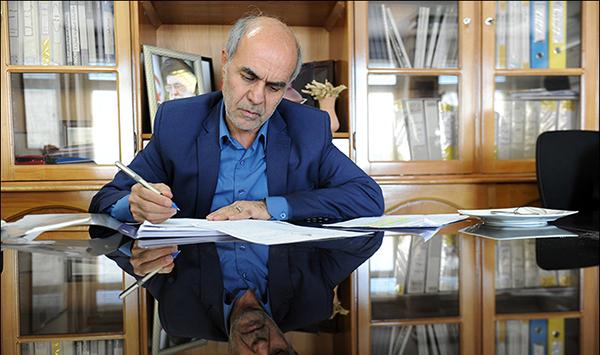 ۱۰۷ پروژه عمرانی نفت در استان کرمانشاه بی آسیب ماند