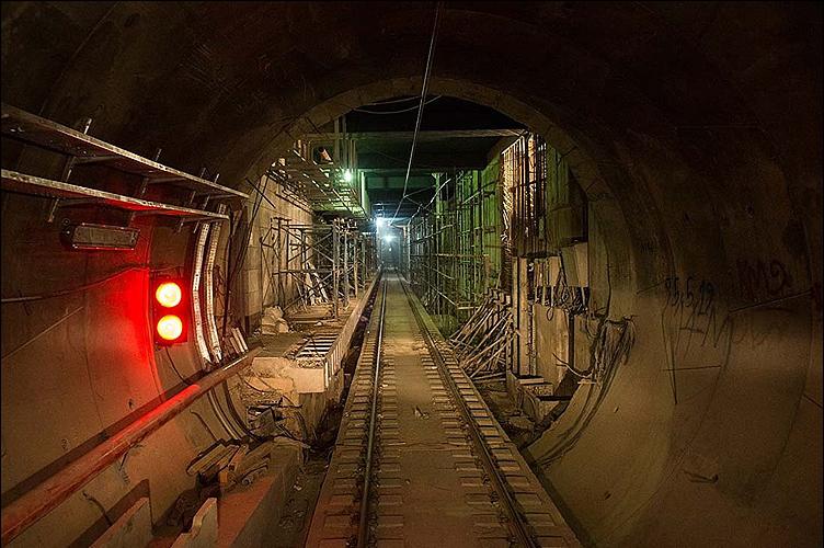 افتتاح رسمی فاز دو خط یک مترو طی دو هفته آینده
