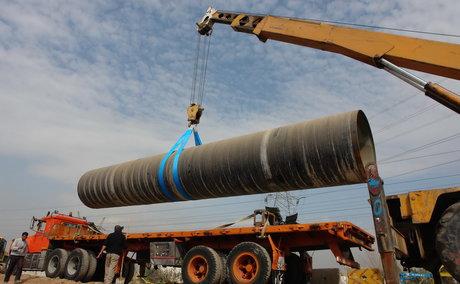 اختصاص ۶۰۰ میلیارد تومان برای اصلاح شبکههای آب و فاضلاب خوزستان