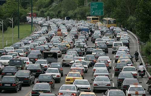 کمک به کاهش ۴۰ درصدی ترافیک تهران-کرج با تکمیل پروژه آزاد راه همت
