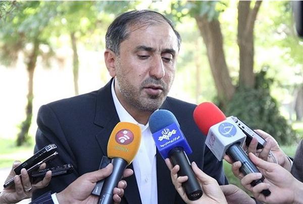 پروژه فاضلاب تهران تا سال ۱۴۰۰ خاتمه میابد