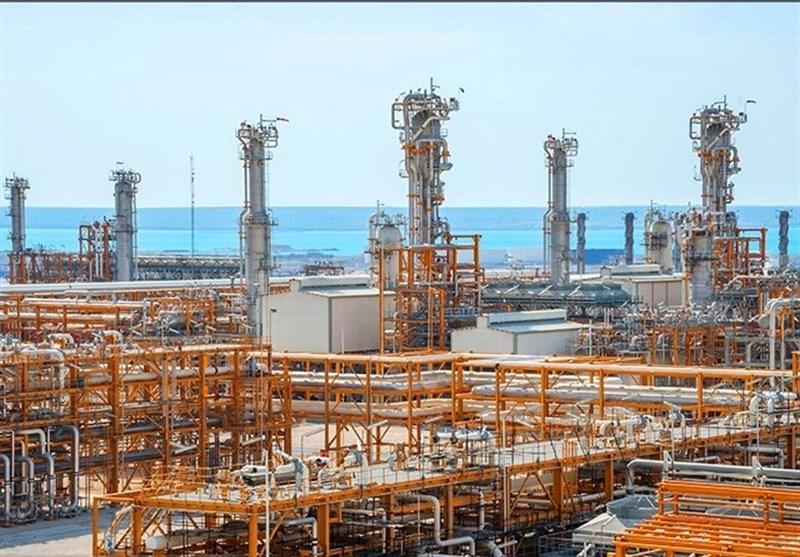 شیرینسازی گاز فاز ۲ و ۳ پارس جنوبی به قرارگاه خاتم الانبیاء واگذار شد