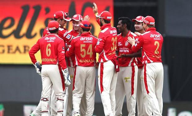 IPL 8 KXIP vs RR: Kings XI Punjab host Rajasthan Royals at new home ground