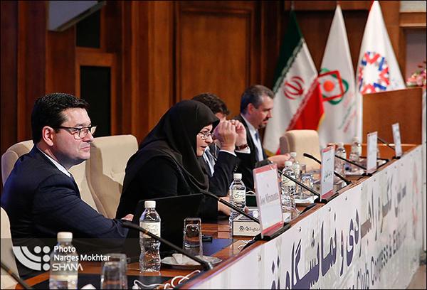 فرصتهای همکاری شرکتهای بینالمللی با صنعت پتروشیمی ایران بررسی شد