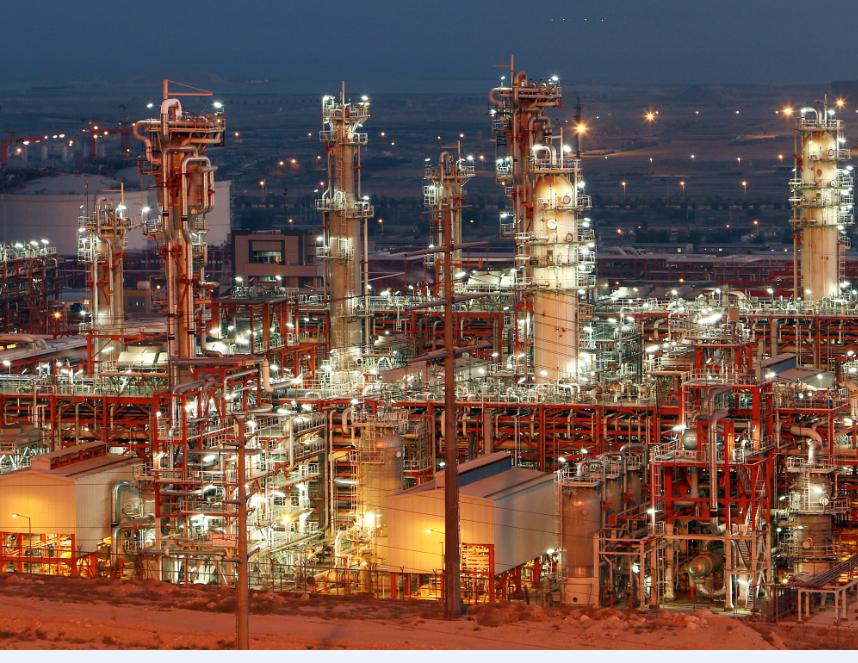 شرکتهای دانش بنیان خوزستان در وندور لیست نفت قرار میگیرند