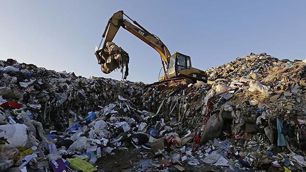 پروژه استفاده از زباله ها برای تأمین سوخت اتومبیلها در قطر