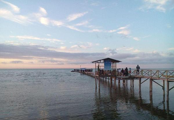 پروژه گردشگری تفریحی با سرمایهگذاری شرکت عمانی در سواحل بندرگز اجرا میشود