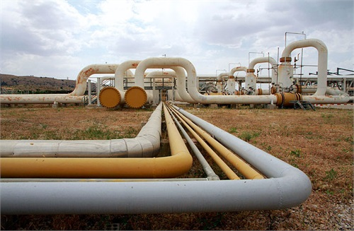افزایش حجم انتقال سالانه گاز به ۴۰۰ میلیارد مترمکعب تا افق ۱۴۰۴