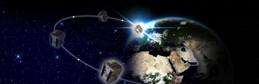 درخت دانش فضایی پژوهشگاه فضایی ایران تدوین شد