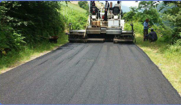 تصویب ۹۰ میلیارد ریال اعتبار برای پروژه های راهسازی شهرستان اسفراین