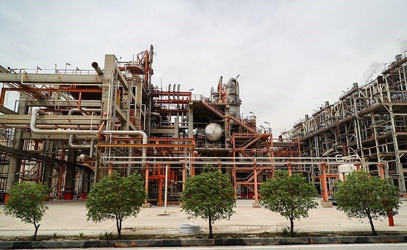 سرمایهگذاری ۱.۵ میلیارد دلار در ساخت صنایع پتروشیمی منطقه ویژه شمال بوشهر