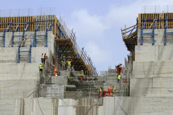 اتیوپی پروژه احداث «سد بزرگ رنسانس» را متوقف نمی کند