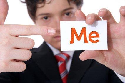 مدیریت برداشت و نکاتی درباره خود ارتقایی