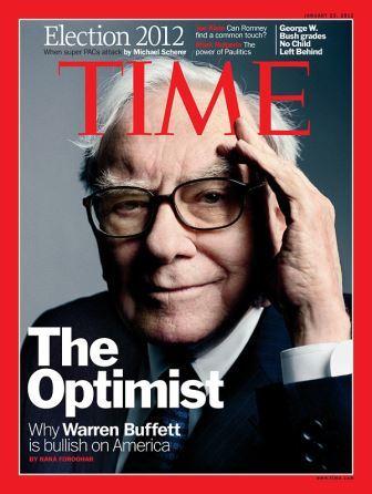 چگونه مثل برترین سرمایهگذار دنیا فکر کنیم و هوش مالی خود را بالا ببریم