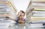 بیماری افزونگی اطلاعات مدیران