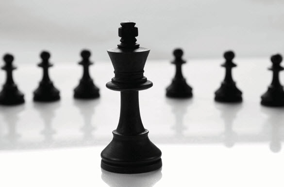 چگونه با خیال آسوده تفویض اختیار کنیم؟