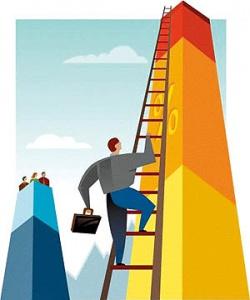 طراحی اهداف: مرتبط با مشتری و زمانبندی شده