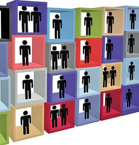 مدیریت منابع انسانی: نگاه به بیرون، تحول از درون