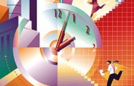 زمان، ارزشمندترین منبع سازمان شما