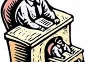 ساختارهای خشک سازمانی متناقض با نیازهای قرن ۲۱ – بوروکراسی باید از بین برود