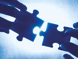 الگوی نوآوری در یک بنگاه اقتصادی