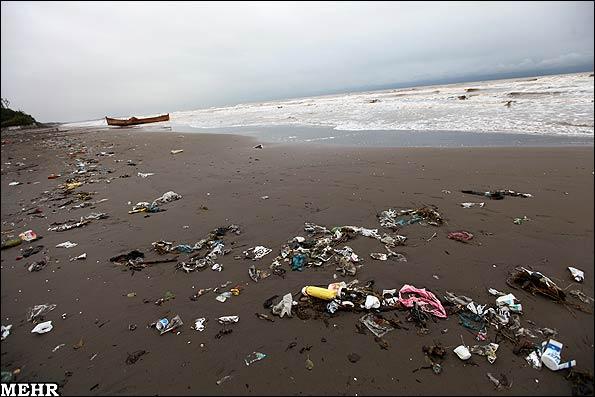 انجمن (دست کم روزی یک آشغال از روی زمین بردار)