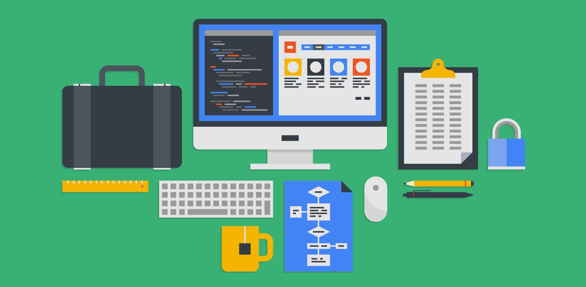 چرا طراحی سایت برای هر کسب و کاری اهمیت ویژه دارد؟