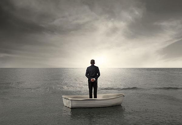 دلایل احساس تنهایی اغلب مدیران قدرتمند