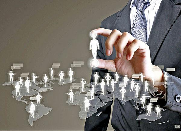 ویژگی هایی که مدیران موفق را از دیگران متمایز میکند