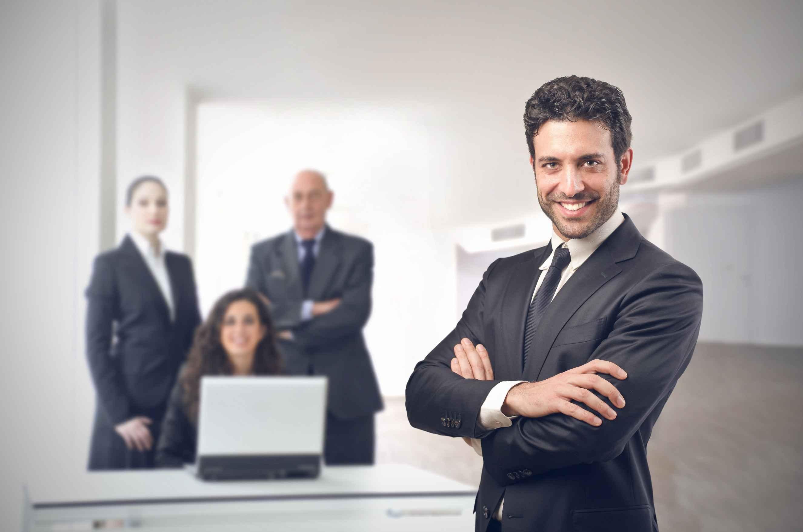 با این ۳ راهکار سریعا تبدیل به یک مدیرعامل شوید
