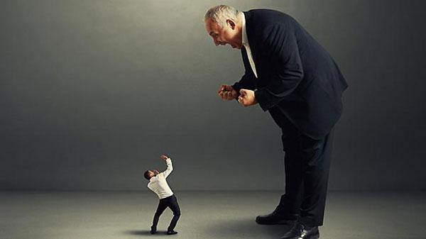 مدیران ناکارآمد