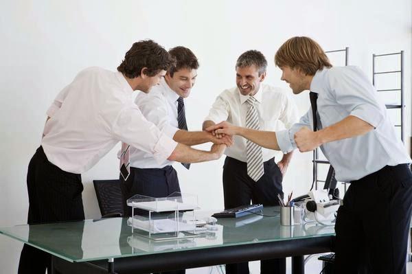 اشتباهات مدیران در مشارکت دادن کارکنان در تصمیمات مهم شرکت