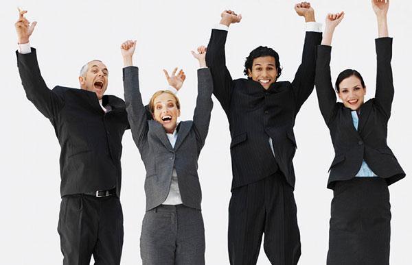 روش های مدیریتی برای افزایش شادی و سلامت کارکنان