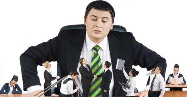 ۷ اشتباه مدیریتی که کارمندان را فراری میدهد