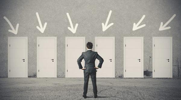 ۶ تکنیک مهم مدیریتی در تصمیم گیری صحیح و درست