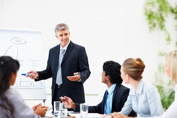 جملاتی که مدیران موفق هرگز بیان نمی کنند
