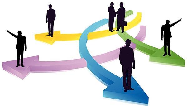 تعریف مدیریت رفتار سازمانی و مراحل اجرای آن