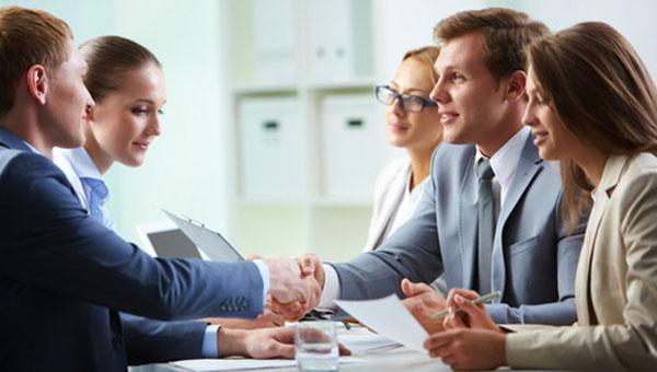 مدیریت و جلسات موفق با مشتری
