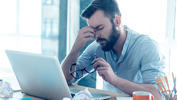 ۵ اشتباه بزرگ در مدیریت فرصت های زندگی