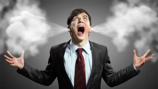 مدیریت احساسات در محل کار